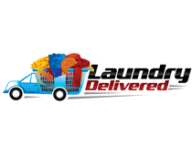 Laundry Delivered