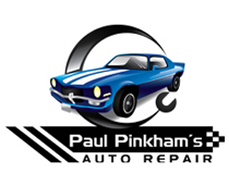 Paul Pinkham's Auto Repair
