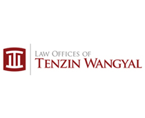 Law Offices of Tenzin Wangyal