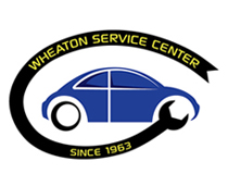 Wheaton Service Center